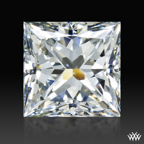 1.535 ct H VS1 A CUT ABOVE® Princess Super Ideal Cut Diamond