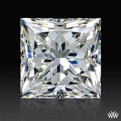 1.22 ct I VS1 A CUT ABOVE® Princess Super Ideal Cut Diamond