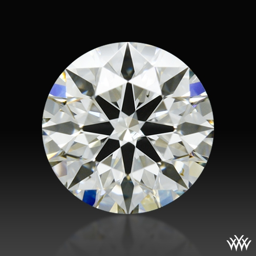 0.828 ct J SI1 Expert Selection Round Cut Loose Diamond