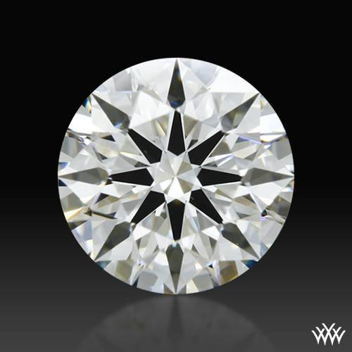 0.718 ct H VS2 Expert Selection Round Cut Loose Diamond