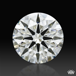 0.718 ct H VS2 Expert Selection Round Cut Loose Diamond
