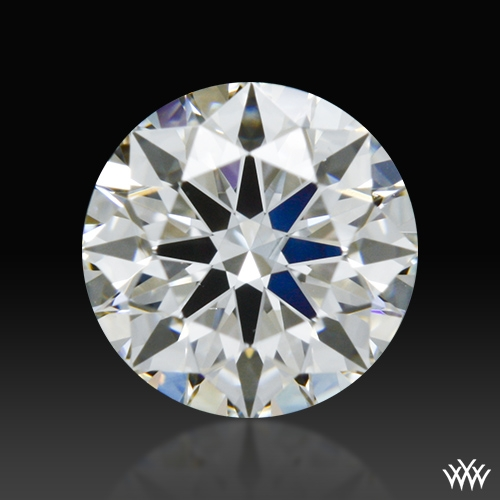0.507 ct F VS2 Expert Selection Round Cut Loose Diamond