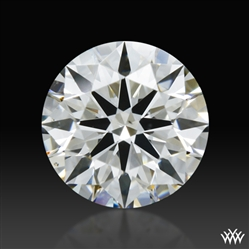 0.513 ct G VS2 Expert Selection Round Cut Loose Diamond