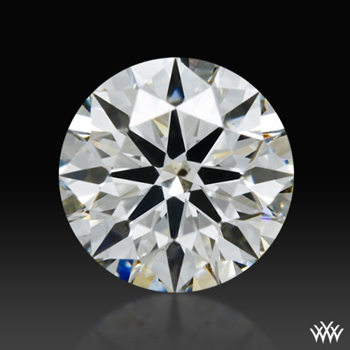 0.418 ct H SI1 Expert Selection Round Cut Loose Diamond