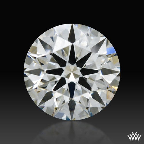 0.416 ct H VS2 Expert Selection Round Cut Loose Diamond