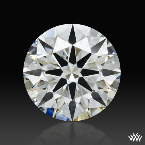 0.425 ct H VS2 Expert Selection Round Cut Loose Diamond