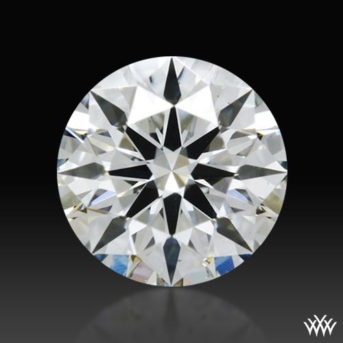 0.337 ct G VS2 Expert Selection Round Cut Loose Diamond