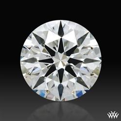 0.337 ct G VS2 Expert Selection Round Cut Loose Diamond
