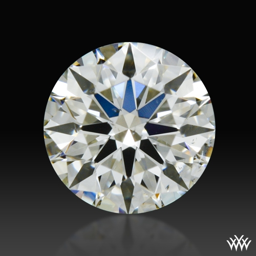 0.307 ct J SI1 Expert Selection Round Cut Loose Diamond
