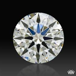0.307 ct J SI1 Expert Selection Round Cut Loose Diamond