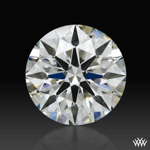 0.368 ct H VS2 Expert Selection Round Cut Loose Diamond