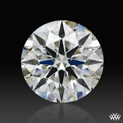 0.368 ct H VS2 Expert Selection Round Cut Loose Diamond