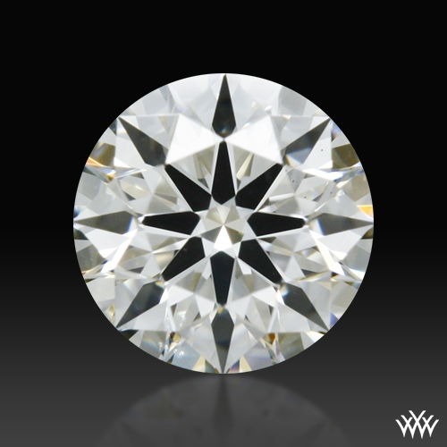 0.328 ct I VS2 Expert Selection Round Cut Loose Diamond