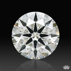0.328 ct I VS2 Expert Selection Round Cut Loose Diamond