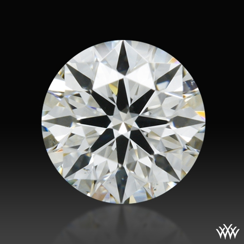 0.327 ct I VS2 Expert Selection Round Cut Loose Diamond