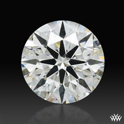 0.327 ct I VS2 Expert Selection Round Cut Loose Diamond