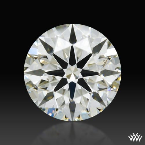 0.313 ct K SI1 Expert Selection Round Cut Loose Diamond