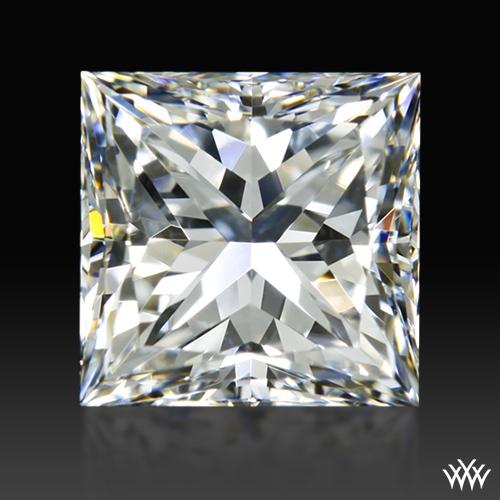 1.022 ct G VVS1 A CUT ABOVE® Princess Super Ideal Cut Diamond
