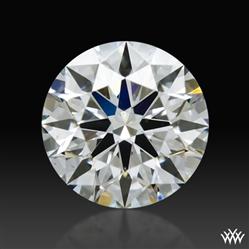 0.741 ct H VS2 Expert Selection Round Cut Loose Diamond