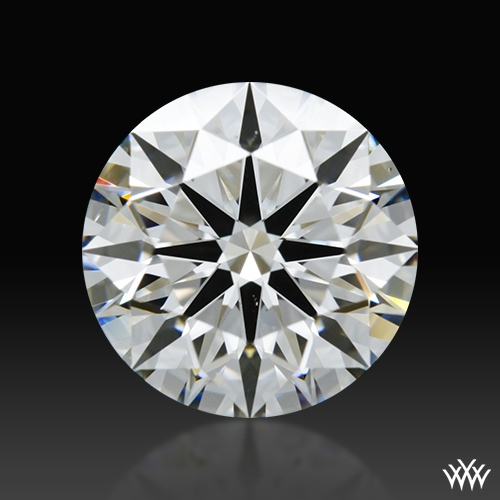 1.678 ct H VS2 Expert Selection Round Cut Loose Diamond