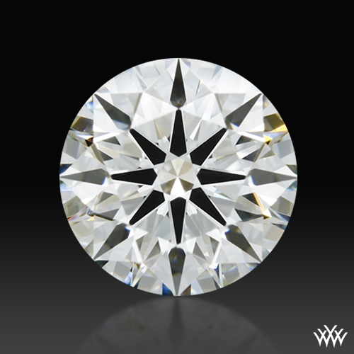 1.305 ct H VS2 Expert Selection Round Cut Loose Diamond