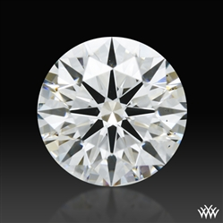 0.861 ct G SI1 Expert Selection Round Cut Loose Diamond