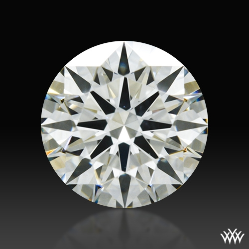 1.053 ct J SI1 Expert Selection Round Cut Loose Diamond