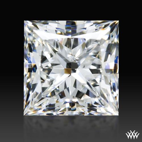 0.814 ct H SI1 Expert Selection Princess Cut Loose Diamond