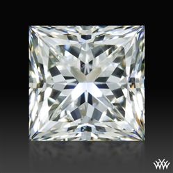 1.724 ct H VS2 A CUT ABOVE® Princess Super Ideal Cut Diamond