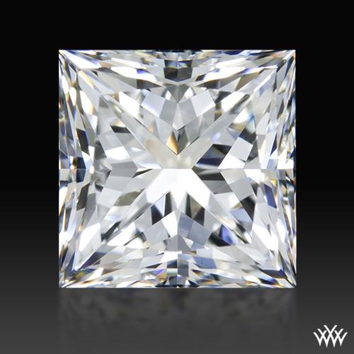 2.067 ct G VVS2 A CUT ABOVE® Princess Super Ideal Cut Diamond