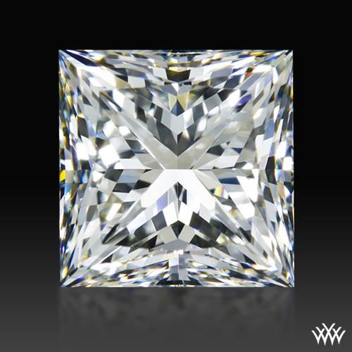 1.70 ct H VS1 A CUT ABOVE® Princess Super Ideal Cut Diamond