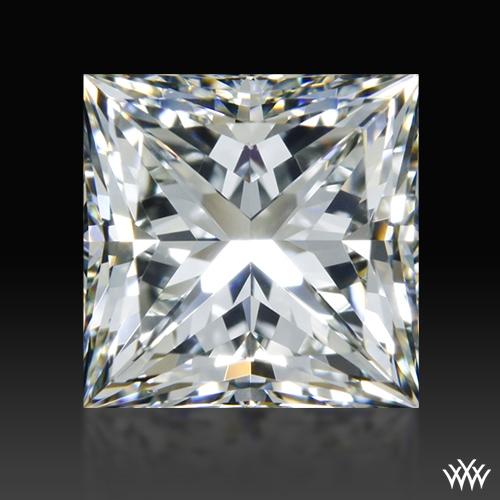 1.653 ct I VS1 A CUT ABOVE® Princess Super Ideal Cut Diamond