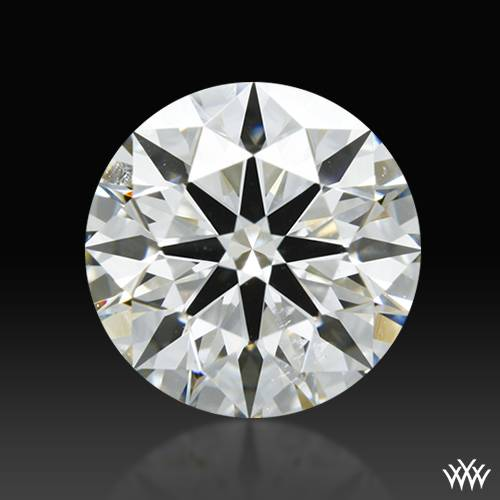 1.791 ct I VS2 A CUT ABOVE® Hearts and Arrows Super Ideal Round Cut Loose Diamond