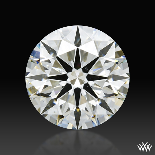 1.702 ct I VS2 Expert Selection Round Cut Loose Diamond