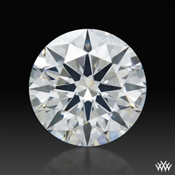 0.623 ct G SI1 Expert Selection Round Cut Loose Diamond