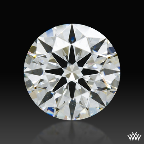 0.641 ct H VS2 Expert Selection Round Cut Loose Diamond