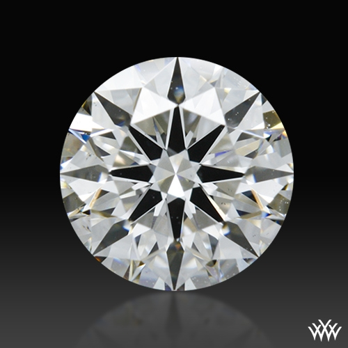 0.661 ct G VS2 Expert Selection Round Cut Loose Diamond
