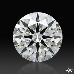 0.661 ct G VS2 Expert Selection Round Cut Loose Diamond
