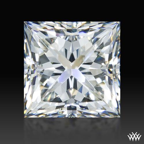 1.79 ct I VVS1 A CUT ABOVE® Princess Super Ideal Cut Diamond
