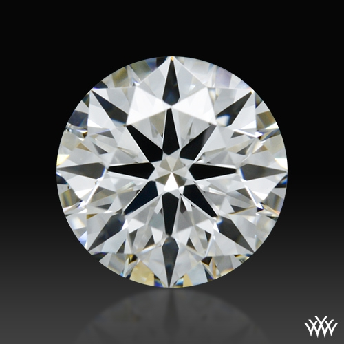 0.812 ct H VS2 Expert Selection Round Cut Loose Diamond