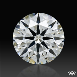 0.812 ct H VS2 Expert Selection Round Cut Loose Diamond