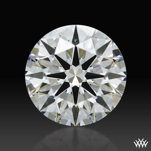 0.935 ct G SI1 Expert Selection Round Cut Loose Diamond