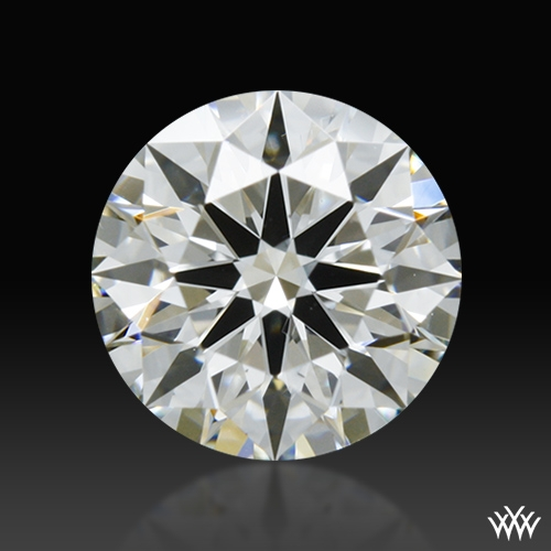 0.957 ct I VS2 Premium Select Round Cut Loose Diamond