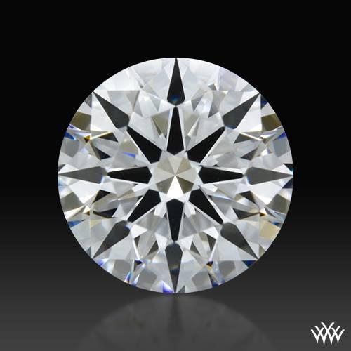 0.737 ct E VVS1 A CUT ABOVE® Hearts and Arrows Super Ideal Round Cut Loose Diamond