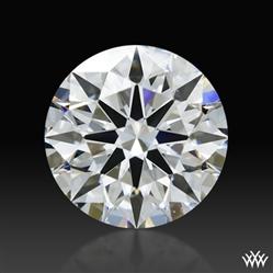 1.078 ct E VS2 Expert Selection Round Cut Loose Diamond