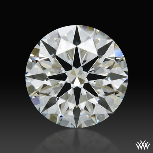 1.511 ct I VS2 Expert Selection Round Cut Loose Diamond