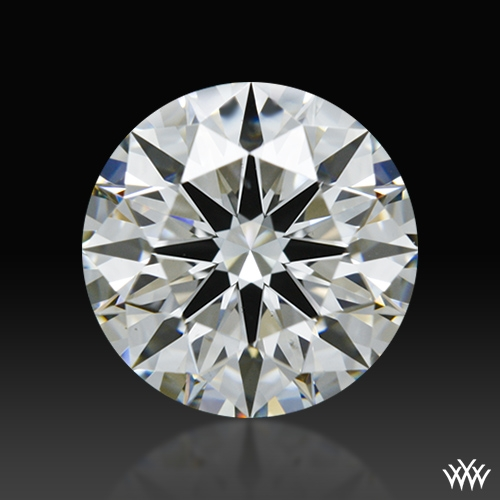 1.002 ct F VS2 Expert Selection Round Cut Loose Diamond