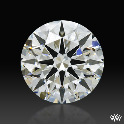 1.003 ct J VS2 Expert Selection Round Cut Loose Diamond