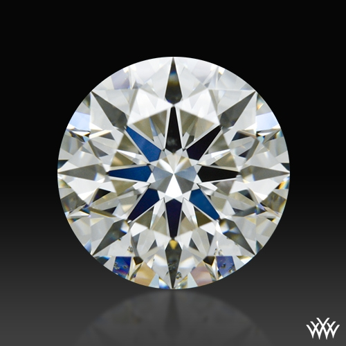 1.136 ct J SI1 Expert Selection Round Cut Loose Diamond