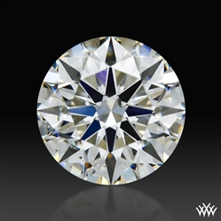 1.238 ct G SI1 Expert Selection Round Cut Loose Diamond